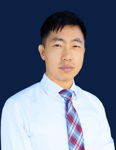 David Jung, D.C. is a Chiropractor for United Health Centers